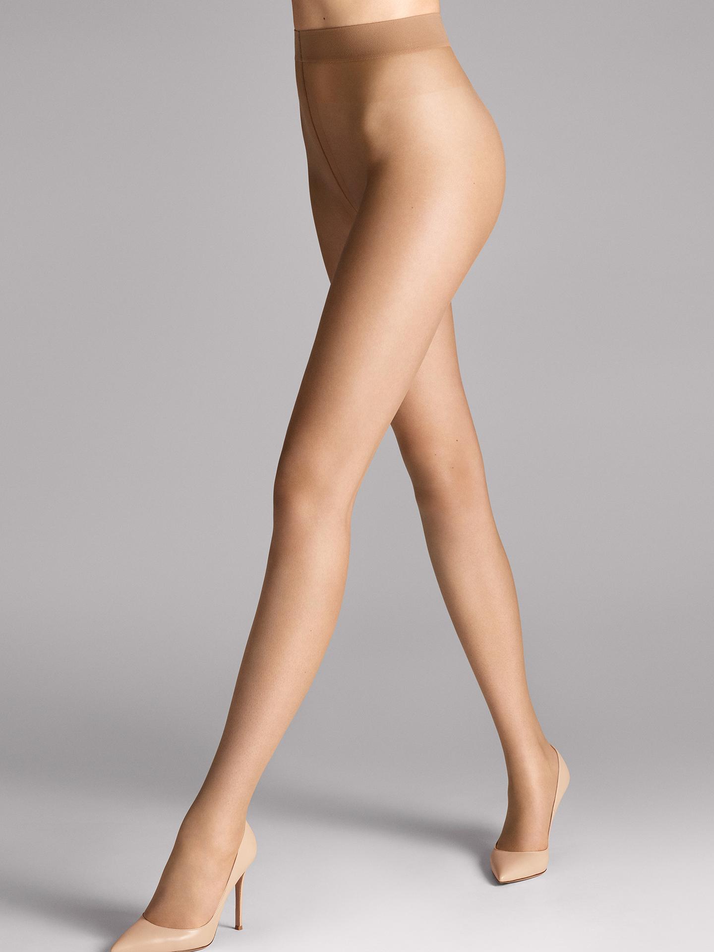 Nude 8 Tights - 4467 - XL