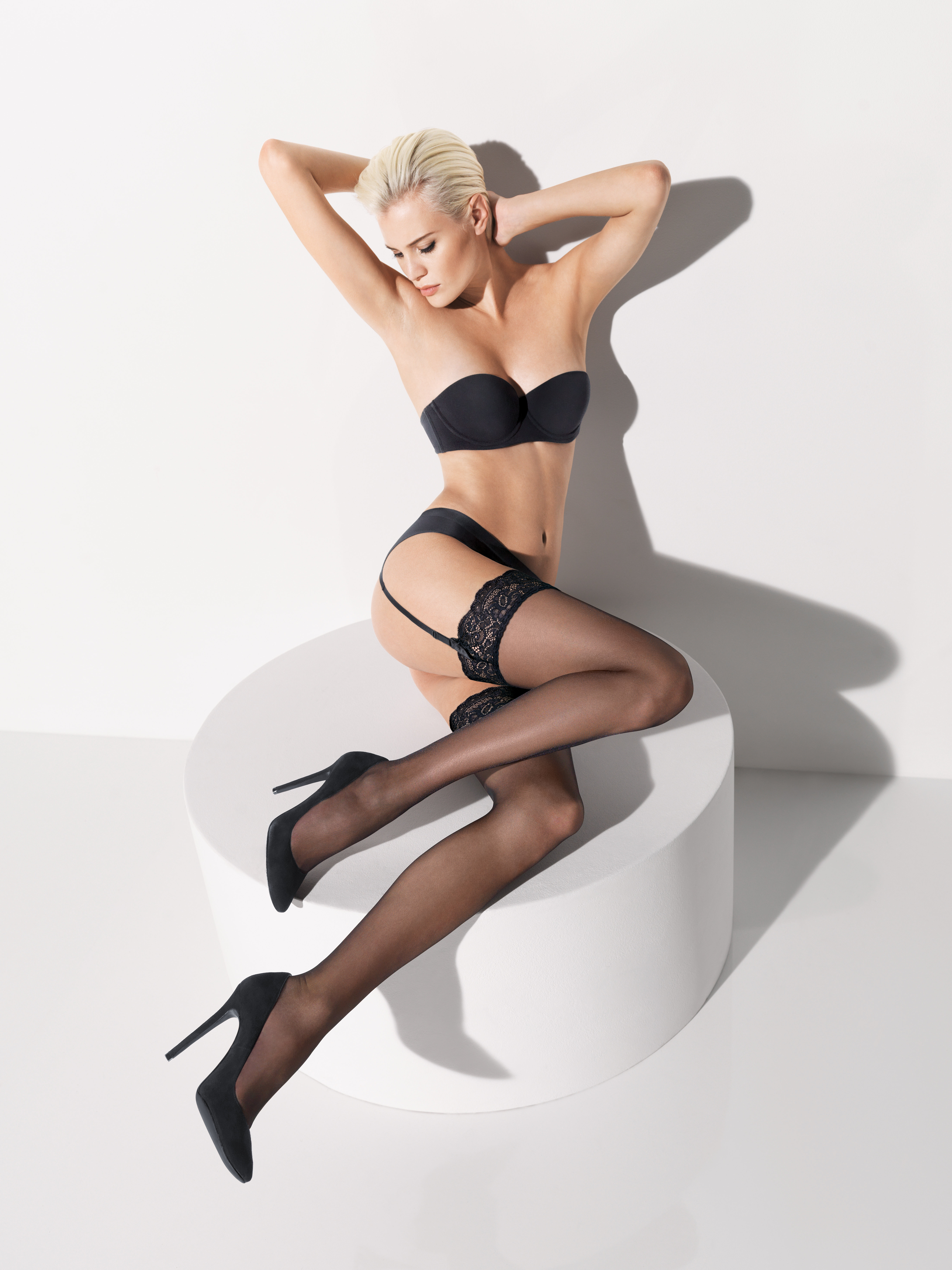 Affaire 10 Stockings - 7005 - M