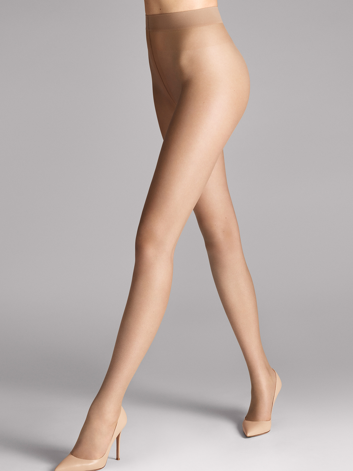 Nude 8 Tights - 4273 - XS