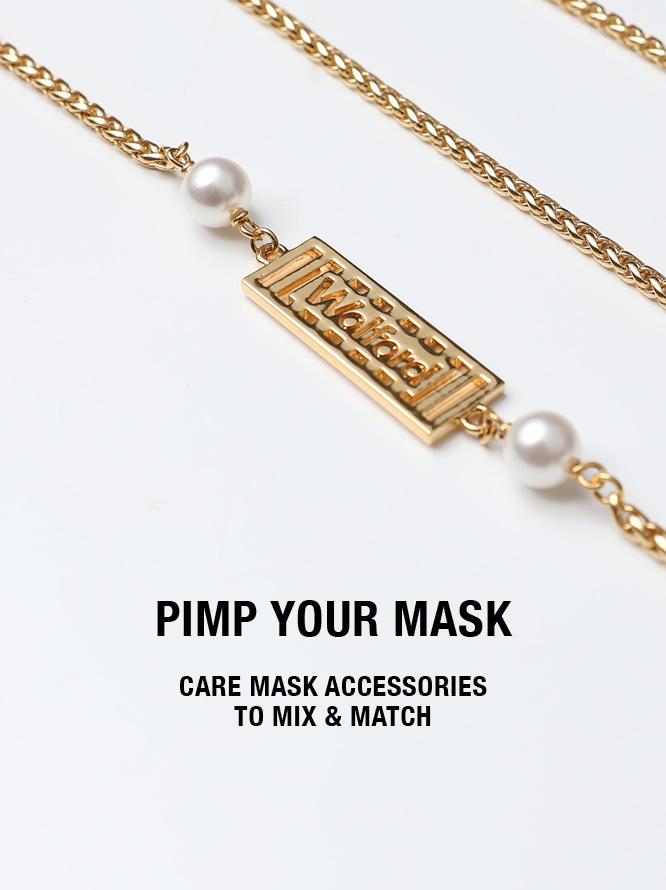 Pimp Your Mask